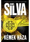 Daniel Silva: Kémek háza (Gabriel Allon 17.)