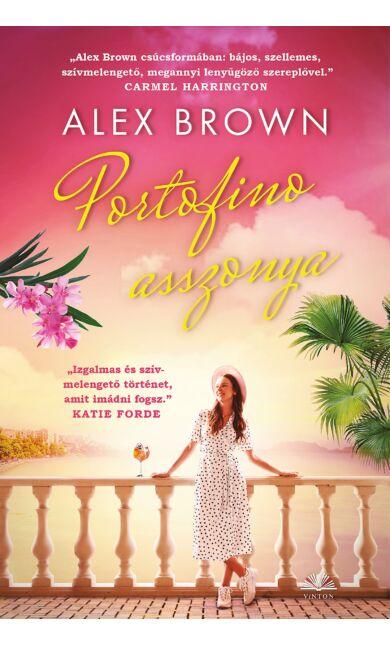 Alex Brown: Portofino asszonya