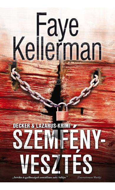 Faye Kellerman: Szemfényvesztés (Peter Decker & Rina Lazarus 18.)
