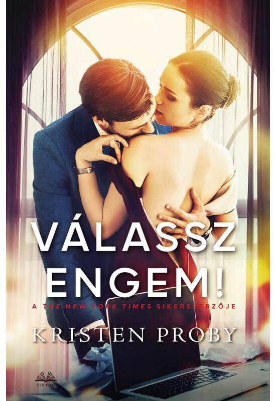 Kristen Proby: Válassz engem! (Fusion 5/4.)