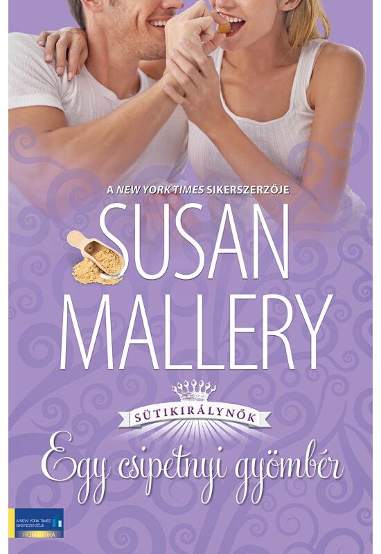 Susan Mallery: Egy csipetnyi gyömbér