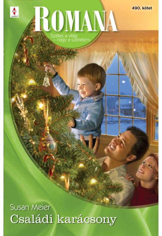 Susan Meier: Családi karácsony