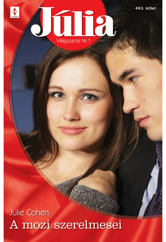 Julie Cohen: A mozi szerelmesei