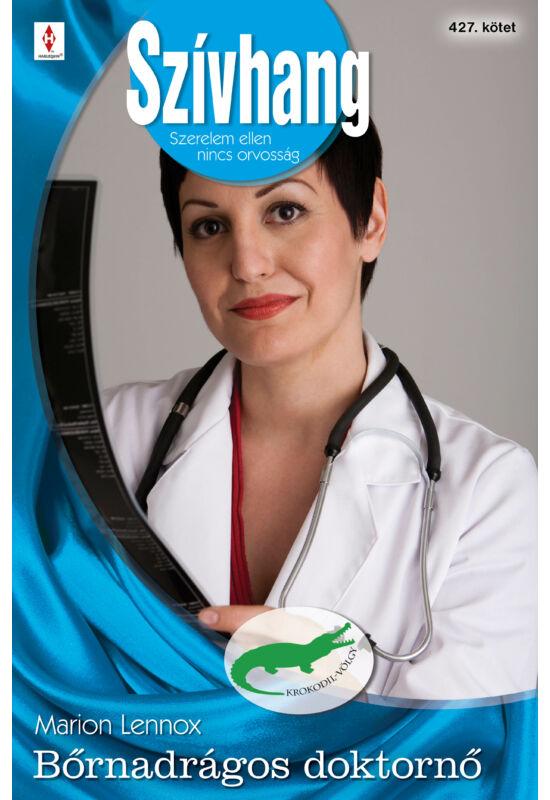 Marion Lennox: Bőrnadrágos doktornő