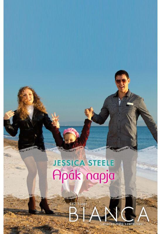 Jessica Steele: Apák napja