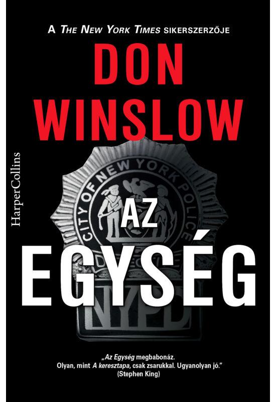 Don Winslow: Az egység
