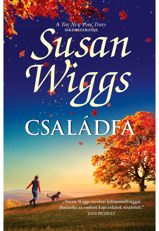 Susan Wiggs: Családfa