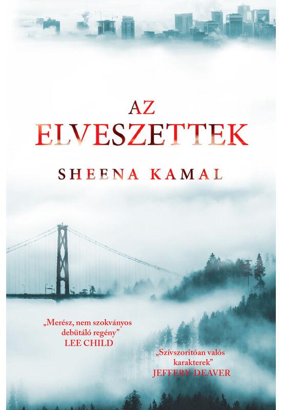 Sheena Kamal: Az elveszettek