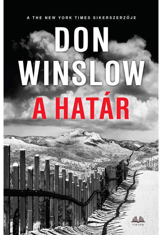 Don Winslow: A határ