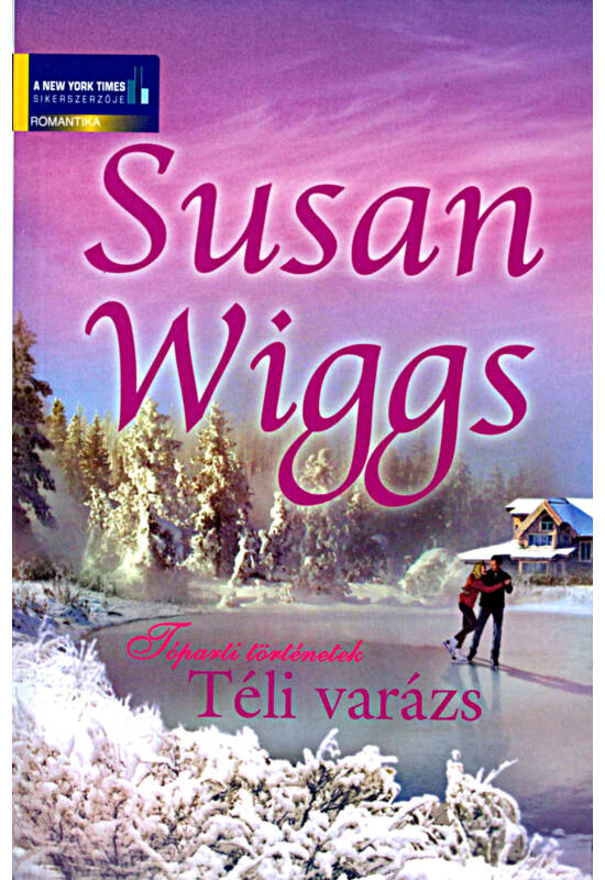 Susan Wiggs: Téli varázs