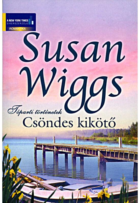 Susan Wiggs: Csöndes kikötő