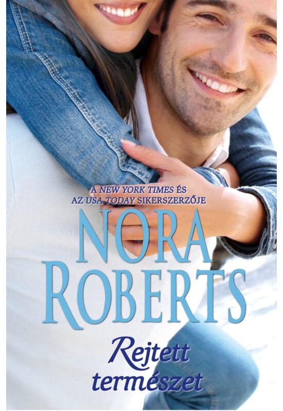 Nora Roberts: Rejtett természet