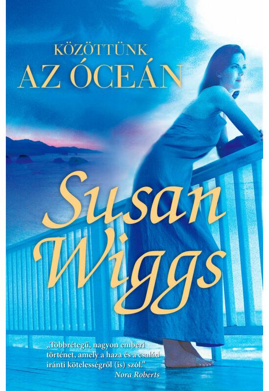 Susan Wiggs: Közöttünk az óceán
