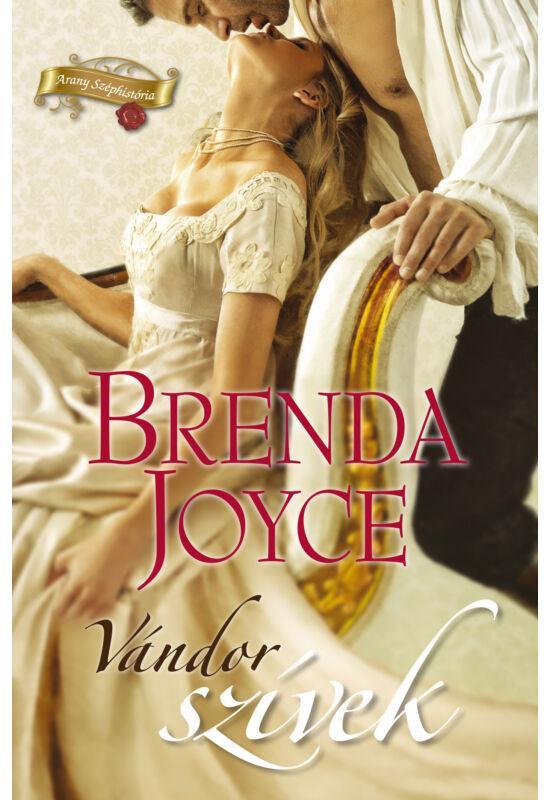 Brenda Joyce: Vándor szívek