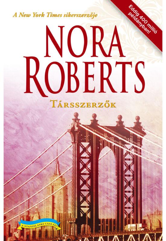 Nora Roberts: Társszerzők