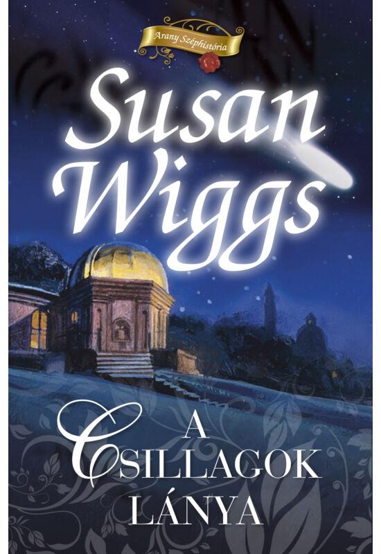 Susan Wiggs: A csillagok lánya