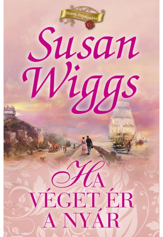Susan Wiggs: Ha véget ér a nyár