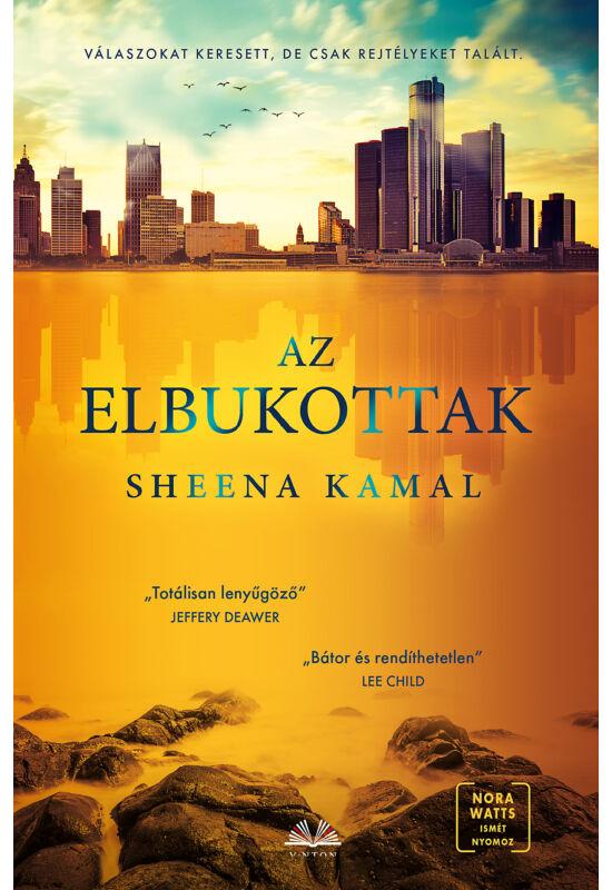 Sheena Kamal: Az elbukottak