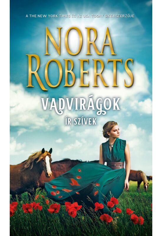 Nora Roberts: Vadvirágok