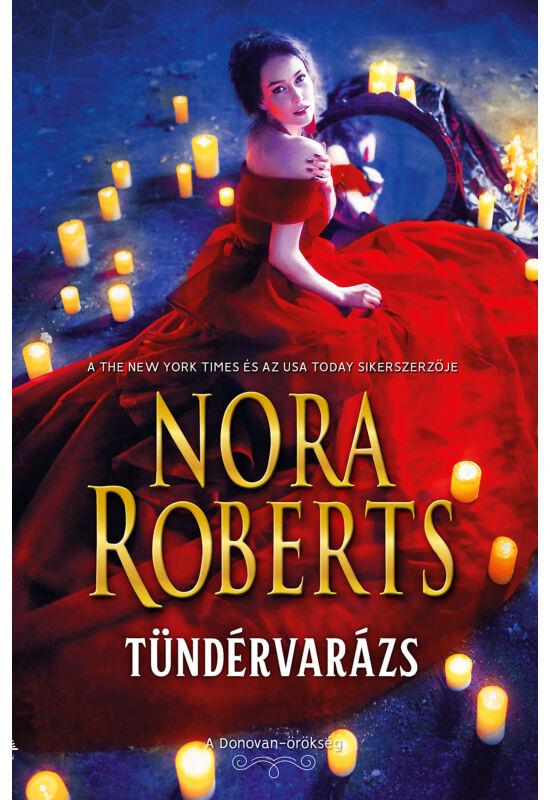 Nora Roberts: Tündérvarázs