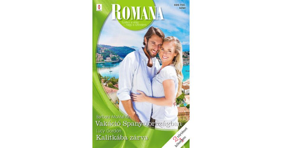 Romana 434. (Kalitkába zárva)